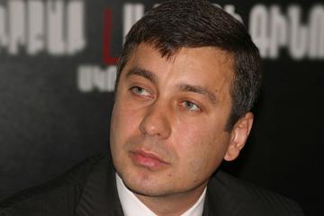 "Vladimir Karapetyan: ""The meeting between Azerbaijani and Armenian leaders in Vienna was very productive"""