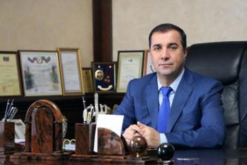 Арестован азербайджанец-глава Дербентского района