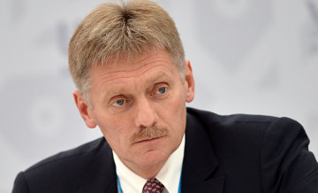 "Dmitry Peskov: ""Hope all rights of Assange arrested in London will be respected"""