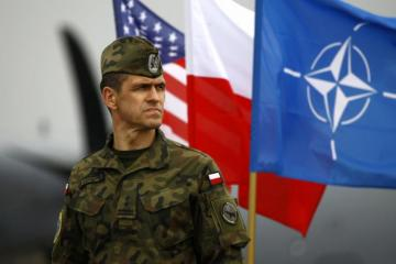Parade to be held on the anniversary of Poland's accession to NATO and EU