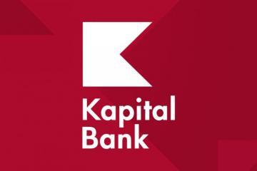 """""""Kapital Bank""""da yeni təyinatlar olub"""