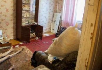 В бакинской квартире обнаружены тела двух братьев