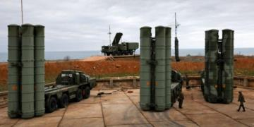 US lists risks associated with the acquisition of the S-400 that Turkey may face