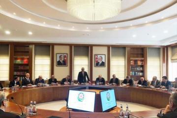 2018-ci ilin dövlət büdcəsinin icrasına dair qanun layihəsi Nazirlər Kabinetinə göndərilib