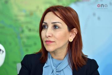 Yaz ağacəkmə kampaniyası çərçivəsində vətəndaşlara 70 000-dən çox ağac tingi paylanılıb