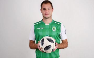 Ukraynalı futbolçu Bakı klubundan ayrılmasında baş məşqçini günahlandırıb