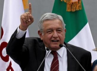 Mexico-U.S. meeting to address border traffic - Mexican president