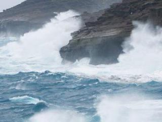 İndoneziya sahillərində sunami təhlükəsi elan edilib
