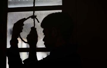 В Сумгайыте повесился молодой супруг