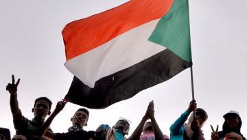 В Судане приведен к присяге новый глава Военного совета