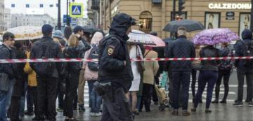Over 10 locations in Yekaterinburg evacuated due to bomb threats