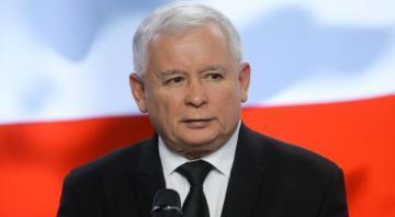 """Jaroslaw Kaczynski: """"We say 'no' to the euro, 'no' to European prices"""""""