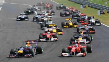 """""""Formula 1""""-ə görə Bakının bəzi mərkəzi küçələri bağlanacaq - [color=red]SİYAHI [/color]"""