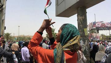 В Судане отменили чрезвычайное положение