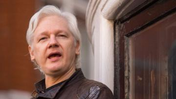 UK MPs urge home secretary to extradite Assange to Sweden instead of US