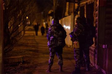 В Тюмени ликвидированы сторонники ИГИЛ, готовившие теракты