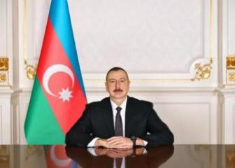 President allocates funding to supply electricity to three villages in Astara