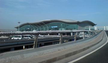 В аэропорту Урумчи из-за погоды застряли почти 3,9 тысячи человек