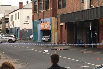 Стрельба произошла в ночном клубе в Австралии