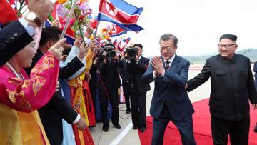 Президент Южной Кореи заявил о подготовке к переговорам с лидером КНДР