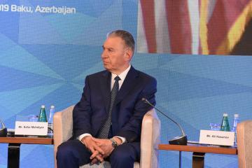 """Ali Hasanov: """"Terrorist groups are created in occupied Azerbaijani territories"""""""