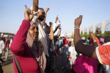 В Судане сняли цензуру в СМИ и отменили законы об ограничении основных свобод