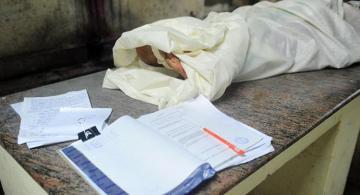 Abşeronda 70 yaşlı qadın evində ölü tapılıb