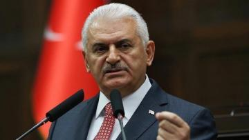 Выборы в Стамбуле были отвратительными – Бинали Йылдырым