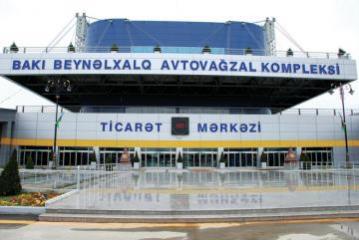 В Баку сдан в эксплуатацию крупный транспортный узел