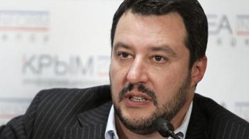 Глава МВД Италии вновь попал под следствие из-за мигрантов