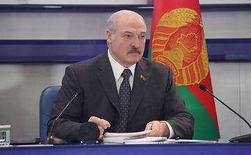 """Aleksandr Lukaşenko: """"Medal Bakıdakından az olmamalıdır"""""""