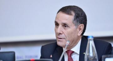 """Novruz Məmmədov: """"Azərbaycan Avropanın enerji təhlükəsizliyində mühüm rol oynayır"""""""
