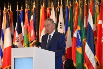 "Ali Hasanov: ""Armenia prevented visit of UN monitoring group to occupied Azerbaijani lands"""