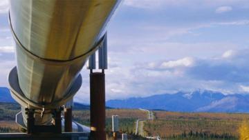 Azerbaijan reduced oil transportation through Turkey