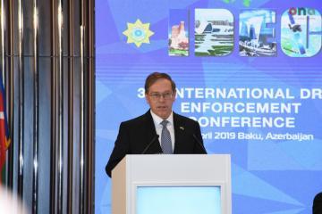 Литценбергер: Азербайджан – важный партнер США