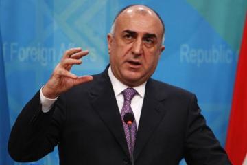 Эльмар Мамедъяров обсудит с главами МИД России и Армении нагорно-карабахский конфликт
