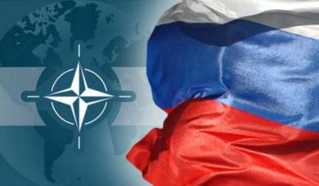 Russia has ceased all cooperation with NATO