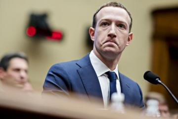 """Mark Zuckerberg shared private user data with Facebook """"friends"""", leaked document reveal"""