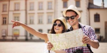 Son 3 ayda Azərbaycana 165 ölkədən 610 441 turist gəlib