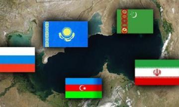 Казахстан надеется на ратификацию Конвенции о статусе Каспия до конца года