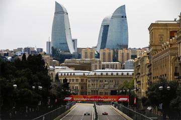 """Bakıda keçiriləcək """"Formula 1"""" yarışları mənzillərin gündəlik kirayə qiymətlərinə ciddi təsir edəcək"""