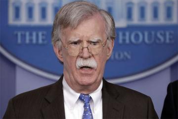 США 17 апреля объявят о новых санкциях против Кубы, Венесуэлы и Никарагуа