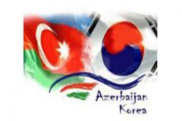 Bakıda Azərbaycan-Koreya işgüzar görüşü keçiriləcək