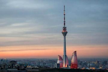 В Азербайджане обезопасят эфирное пространство