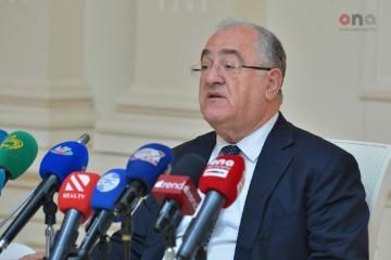 В Азербайджане уменьшилось число заключенных – председатель Верховного Суда