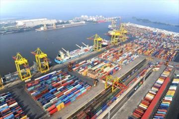 """""""Bakı Beynəlxalq Dəniz Ticarət Limanı"""" və Qazaxıstanın """"Kurık"""" portu arasında anlaşma memorandumu imzalanıb"""
