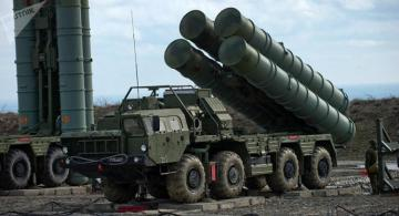 Nominated US envoy says intends to up pressure on Ankara on S-400 issue