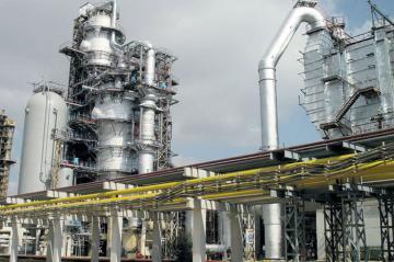Азербайджан сократил производство бензина