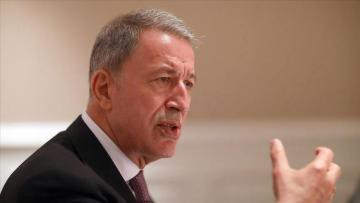 Turkey urges F-35 partners to fulfill responsibilities