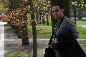 Nazirlər Kabinetinə yeni mətbuat katibi təyin edilib